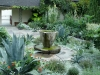 chanticleer-teacup-garden