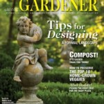 New Magazine and a Change at the York Garden Show