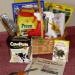 A George Gift Basket