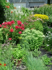 It takes some blooming knowledge and planning to have the garden look good all season.
