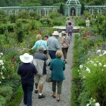 The 2015 Garden Trips Are Ready