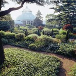 New York's Best Two Gardens