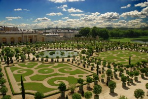 We'll cap the trip with a visit to Versailles and its palace gardens.