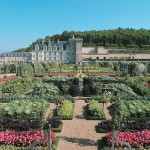 See the Gardens of Paris and Beyond