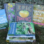 My 10 Favorite Gardening Books of 2015