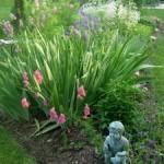 Nurturing the Gardening Gene
