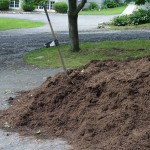 How much mulch can a mulcher mulch if a mulcher can no longer mulch much?