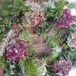Harvest your decorations