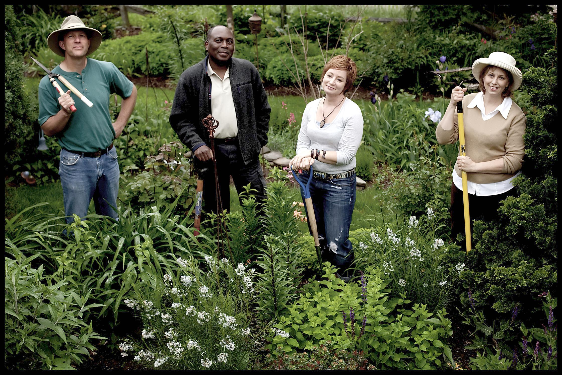 Gardening Group: New For Central Pa. Gardeners