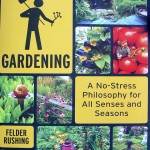 Best New Gardening Books of 2011