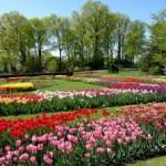 Hershey Gardens Turns 75