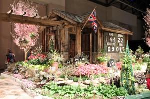 The Scorer's Garden.