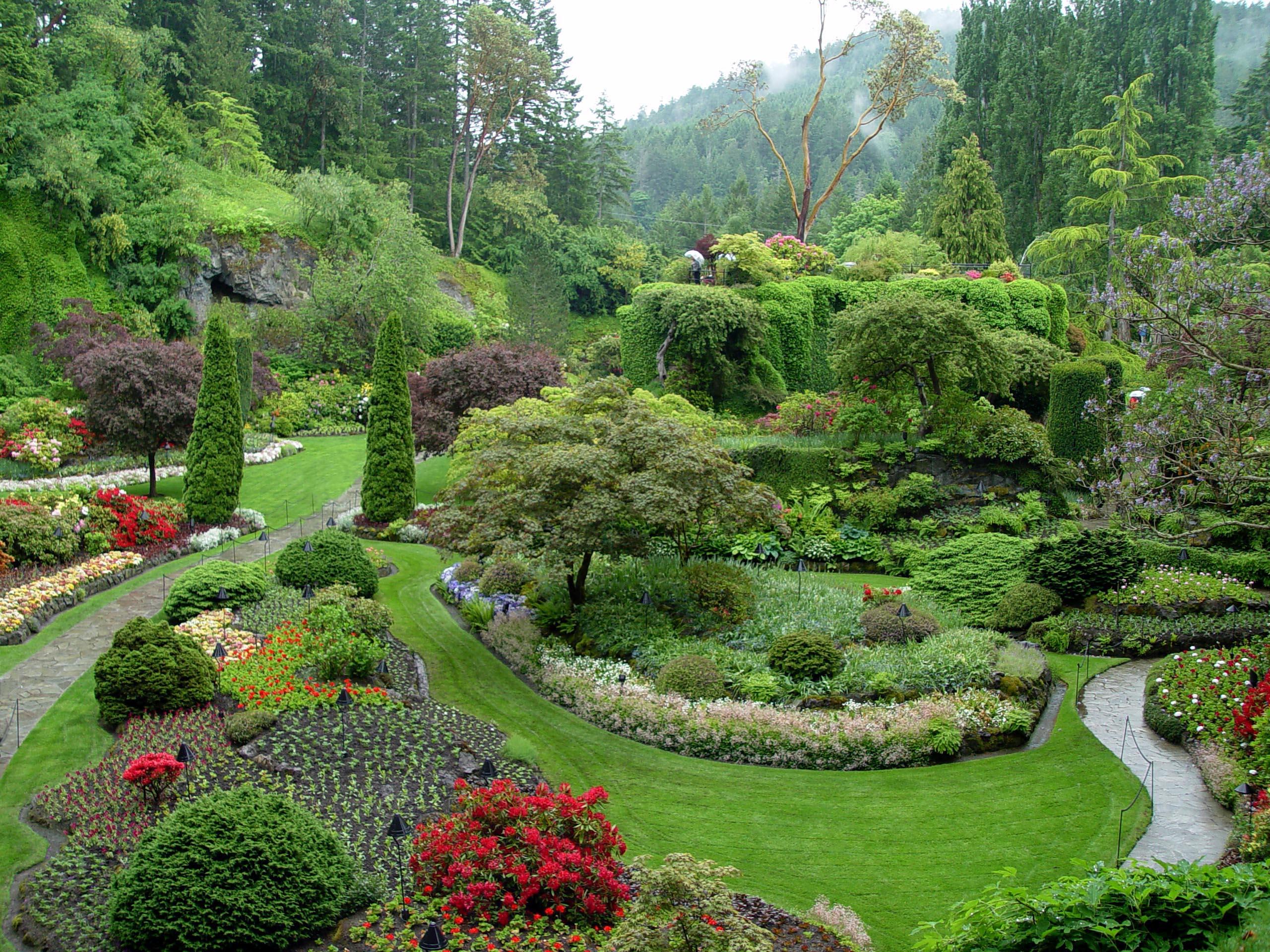 Garden Housecalls Garden Sitting Places