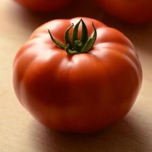 Tomato Happy Marriage 'Genuwine.' Credit: National Garden Bureau