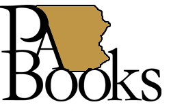 "PCN's ""Pa. Books"" program airs every Sunday evening. I'm on the hot seat April 12, 2015."