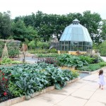 Pennsylvania's Two Newest Gardens