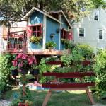 The Best Garden-Idea Place