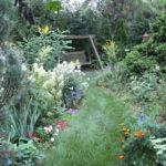 Gardens vs. Landscapes