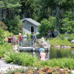 Gardens of Maine and the Canadian Maritimes