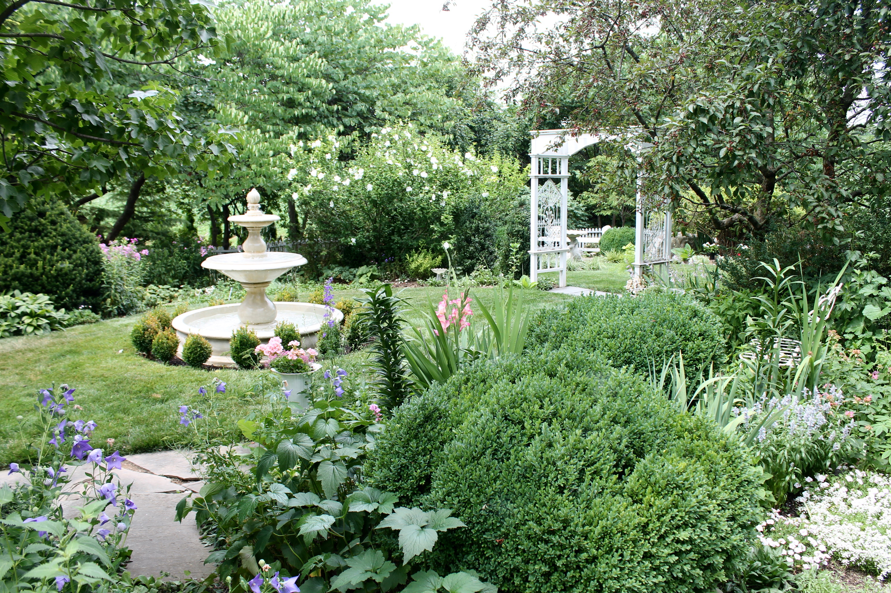 More Superb Home Grown Gardens
