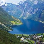 See the Gardens and Scenery of Scandinavia