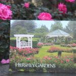 New Book on Hershey Gardens